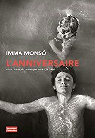 Imma Monso – L'anniversaire