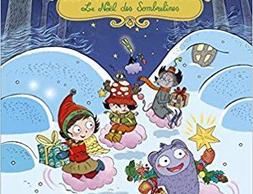 Katherine et Florian Ferrier – Hôtel Étrange – Le Noël des Sombrelines