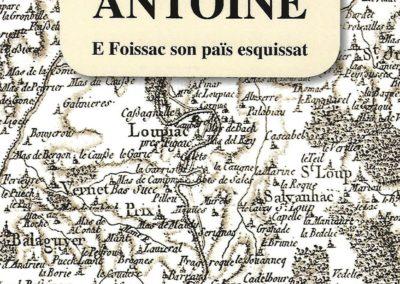 Antoine – CARBONNEL Jacques