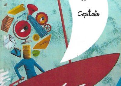Escapade en Capitalie – MURATET Joël