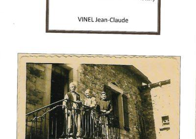 Une vie simple – VINEL Jean-Claude