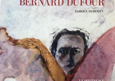 La différence – DUFOUR Bernard