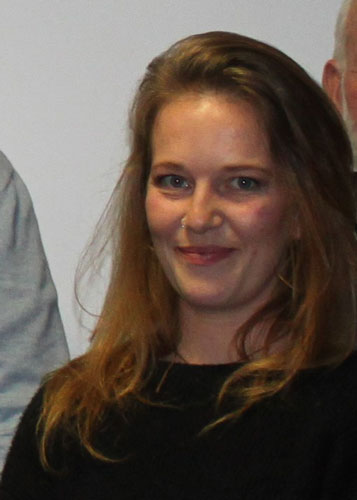 Hélène PROVIN