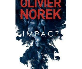 Impact – Olivier Norek