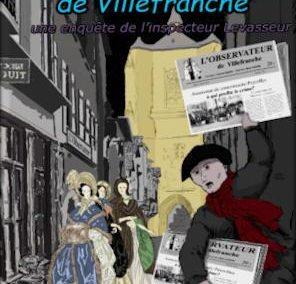 Les Dames de Villefranche – Sylvie Boulard