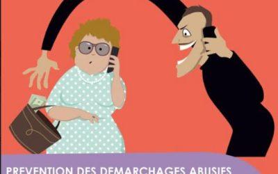 Attention aux démarchages abusifs